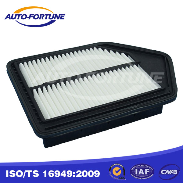 Auto Fortune Auto Air Filter By Size 17220-REZ-A00